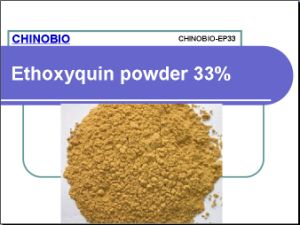 Antioxidant Ethoxyquin Powder 33% for Feed Additives pictures & photos
