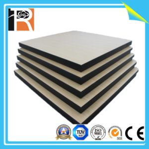 1.3mm-30mm Customized Decorative Compact Board pictures & photos