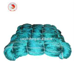Nylon Multi Fishing Net Mix with Cotton pictures & photos
