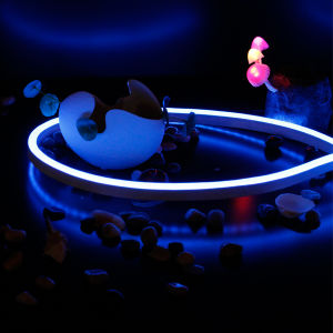 High Brightness LED Neon Flex Rope Decoration Light pictures & photos