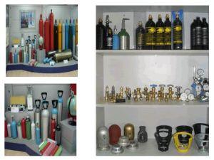 Oxygen Flowmeter Regulator pictures & photos