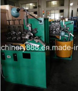 Double Locked Flexible Metal Pipe Machine pictures & photos