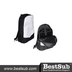 Bestsub Sublimation Polyester School Bag (YKB15) pictures & photos