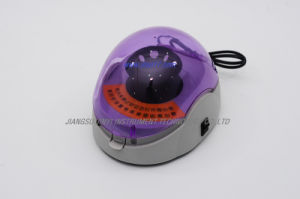 Mini Hand Held Centrifuge pictures & photos