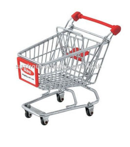 Mini Trolley, Mini Shopping Cart pictures & photos