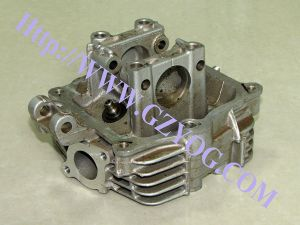 Yog Motorcycle Engine Parts Cylinder Head Bm-150 pictures & photos
