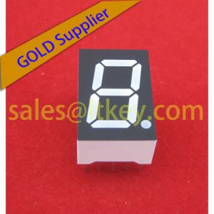 0.32 Inch Single Digit 7 Segment LED Display pictures & photos