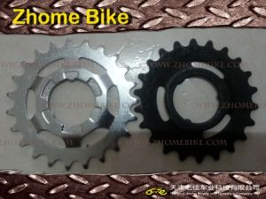 Bicycle Parts/Sprockets Free Wheel Cassatte Sprockets pictures & photos