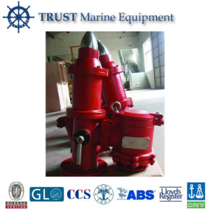Excellent Marine Stainless Steel PV Valve for Cargo Oil Tank pictures & photos