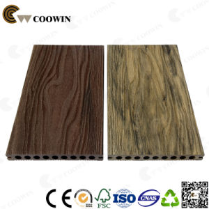 Outdoor Plastic Wood Composite Sheet pictures & photos