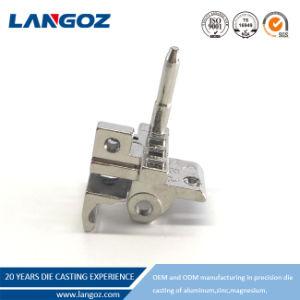 High and Low Precision Custom Machine Magnesium Aluminum Zinc Die Cast