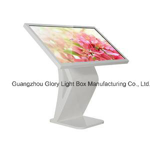 """32"""" 42"""" 55""""Inch Touch Screen Kiosk for Payment /Information Enquiry pictures & photos"""