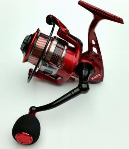 New Product Fishing Reel Shallow Spool Spinning Reel Fishing Tackle pictures & photos
