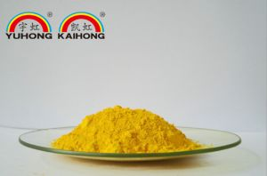 Pigment Yellow 74 for Paint and Coating, Hansa Yellow 5gx, P. Y. 74, YHY7402