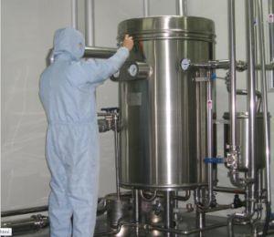 Stainless Steel Milk Uht Sterilization Machine pictures & photos
