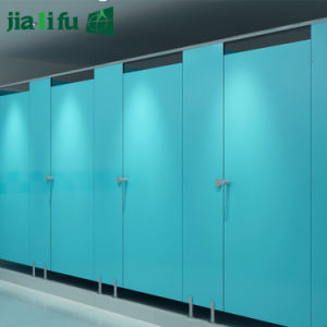 Jialifu Modern Compact Laminate Toilet Partition pictures & photos