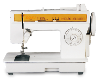 Multi-Function Sewing Machine Jh974 pictures & photos