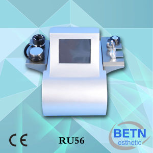 Liposuction Cavitation RF Vacuum Weight Loss Machine pictures & photos