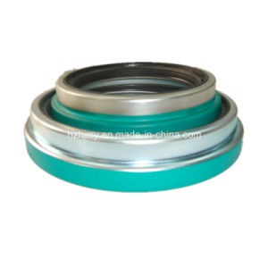 65.01510-0038 De12ti Doosan Engine Oil Seal for Injection Pump Drive Doosan pictures & photos