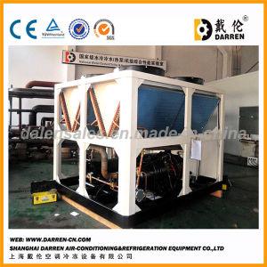 Big Capacity Bitzer Screw Compressor Chiller pictures & photos