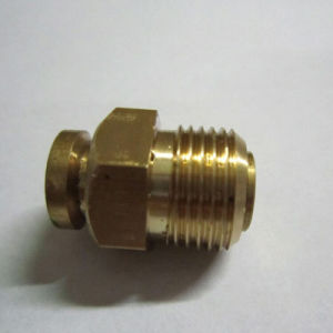 Precision Custom Brass CNC Machined Parts and Precision CNC Machined Parts pictures & photos