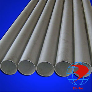 Seamless Stainless Steel Pipes with BV Certificate pictures & photos
