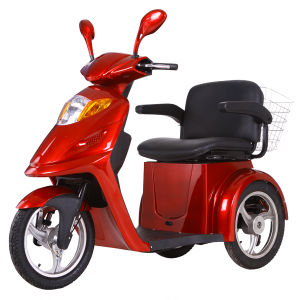 800W High Quality Electric Tricycle for Disabled or Old People