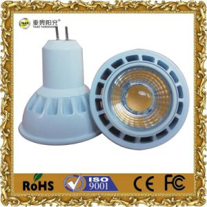 LED Spotlight GU10 with CE RoHS