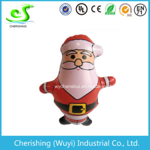 Christmas Grandpa Inflatable Toy pictures & photos