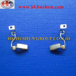 Custom Stamping Electrical Contact (HS-BC-047) pictures & photos
