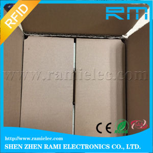 13.56MHz Hf NFC Ntag216 RFID Sticker/Label Tag for E-Payment pictures & photos