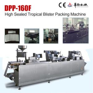 Tropical Al Plastic Al Blister Packing Machine pictures & photos