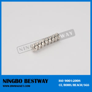 Strong Permanent N35 Neodymium Magnets pictures & photos