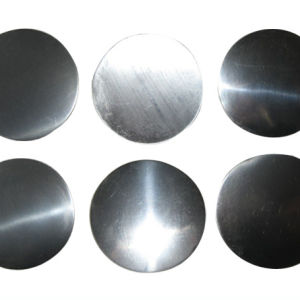 High Quality Cold Rolled 201 High Copper Stainless Steel Circle pictures & photos