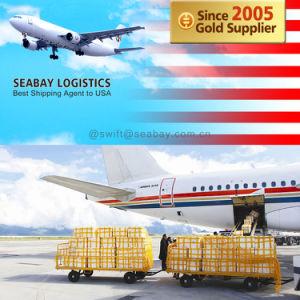 Cheap Air Freight to Los Angeles From China/Beijing/Qingdao/Shanghai/Ningbo/Xiamen/Shenzhen/Guangzhou pictures & photos