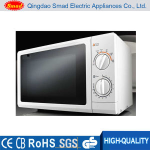 Home Use Mechanical Microwave Oven 20L pictures & photos