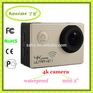 WiFi Action Web Cam Action Video Camera DV660 pictures & photos