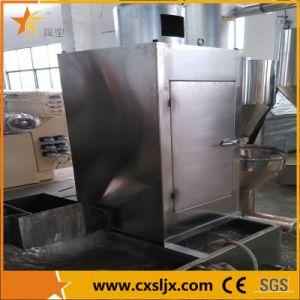 Water Ring Cutting PVC Granulator Machine pictures & photos