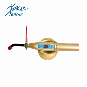 Wireless LED Dental Curing Light (XNE-10007)