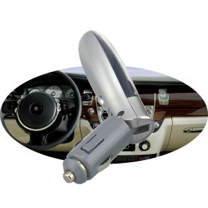 Anion Generator Portable Car Air Freshener with LED Flash pictures & photos