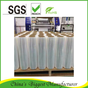 PE Plastic Wrapping Stretch Film pictures & photos