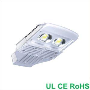40W Manufacturer CE UL RoHS Bridgelux LED Street Light (Semi-cutoff) pictures & photos