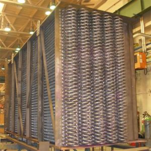 Hrsg Waste Heat Boiler and Heat Recovery Boiler/Air Heater pictures & photos