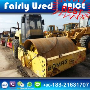 Used Compactor Bomag Bw219d of Bomag Bw219d-2 Road Roller pictures & photos