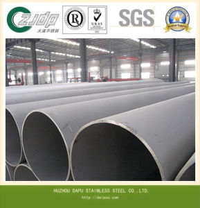 Manufacturer ASTM 304 Stainless Steel Pipe Fitting pictures & photos