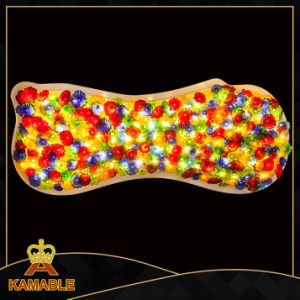 Colours Hand and Art Glass Hotel Ceiling Lamp (Ka223) pictures & photos
