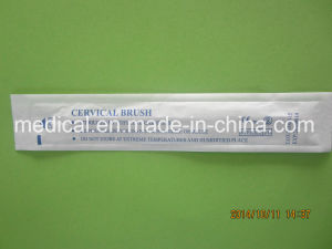 Disposable Medical Cervical Swab Cytobrush pictures & photos