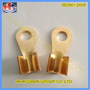 Factory Selling 20A-80A Copper Nose Terminal Wire Terminal (HS-OT-0013) pictures & photos