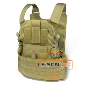 Plate Carrier of 1000d Nylon with ISO pictures & photos