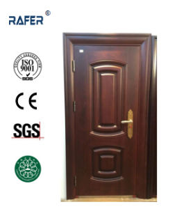 Sell Best High Quality and New Design Steel Door (RA-S021) pictures & photos